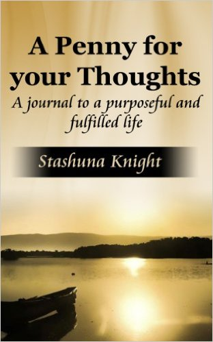 a penny for your thoughts book cover